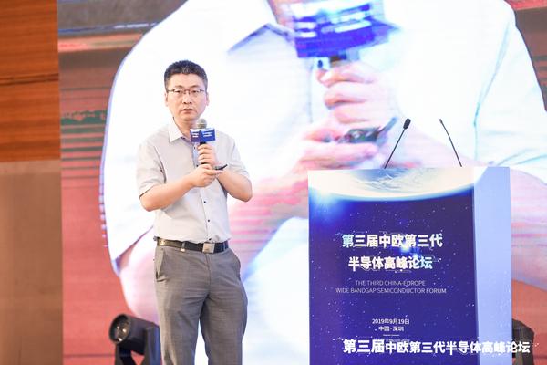 南方科技大學深港微電子學院執行院長 于洪宇.jpg